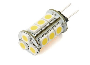 G4 Boat LED Bulb Vancouver