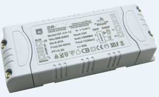 Small hardwire LED Driver Canada