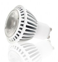 Super Bright LED MR16 GU5.3 Lamp Canada