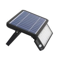 LED Solar Wall Light Vancouver